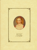 Великая Княгиня Елисавета Феодоровна. Детство, отрочество, юность