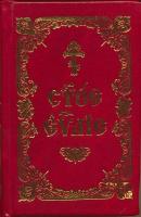 Святое Евангелие карманное на церковнославянском языке