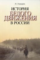 История Белого движения в России